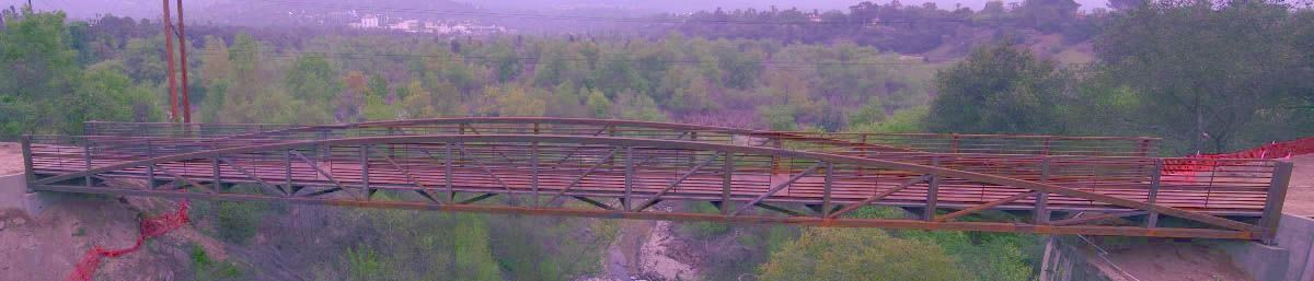 Flint Wash Bridge